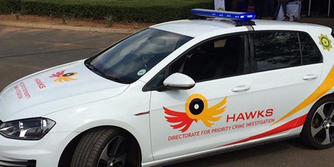 Traffic official arrested as Hawks continue corruption crackdown