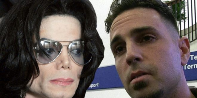 Wade Robson's Abuse Lawsuit Against Michael Jackson Cos. Tossed Yet Again