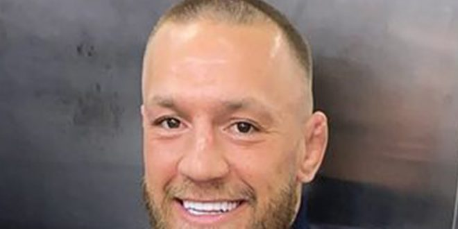 Conor McGregor Donates $500k To Louisiana Youth After Charity Spat With Poirier