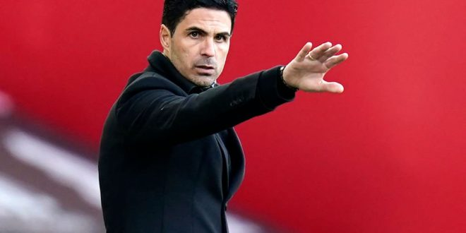 Opinion: Arteta's transfer comments are music to the ears of two Hale End teenagers