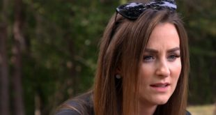 Sneak Peek: Leah Faces A Personal Health Issue On Teen Mom 2