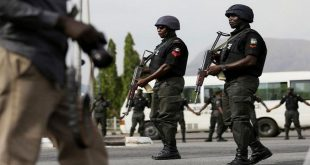 Police kill two bandits in Benue – Official