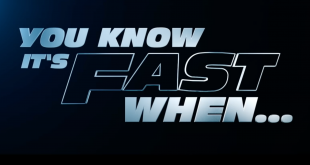 This Fast & Furious Promo Is Either Fantastic or Terrible, I Can't Decide