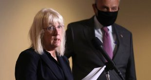 'The country wants us to act': Sen. Patty Murray says Biden's family plan will help everyone