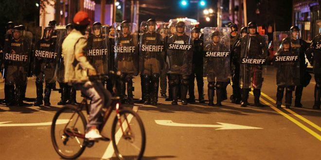 North Carolina sheriff identifies deputies involved in Andrew Brown Jr. shooting, returns 4 to duty