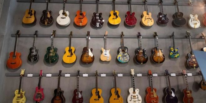 Etsy-Owned Music Sales Site Reverb Hit With Data Breach