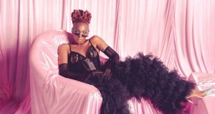 Dawn Richard's Electronic Reinvention Spans All Of New Orleans On Second Line