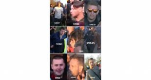 Appeal to identify nine people after 14 officers injured in Hyde Park