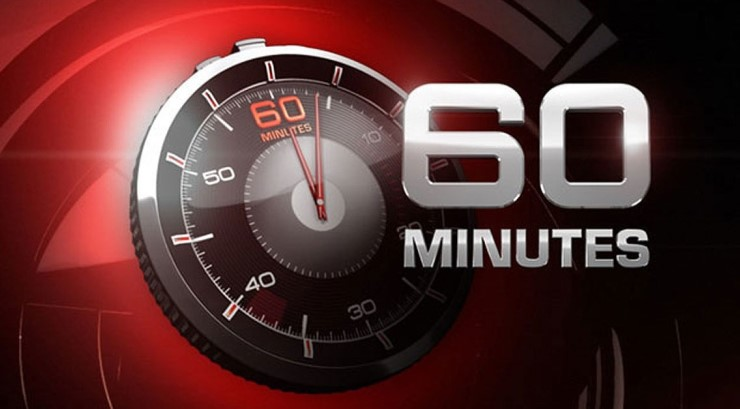 60 minutes tv ratings