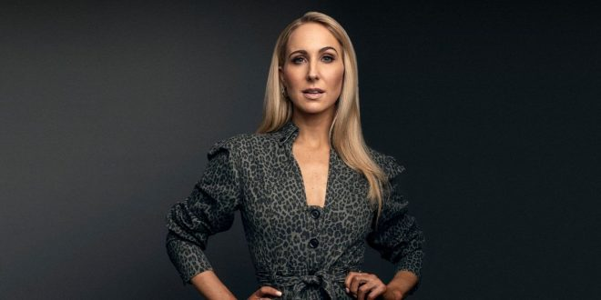Nikki Glaser Will Host The First-Ever MTV Movie & TV Awards: Unscripted