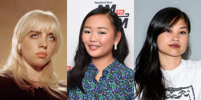 Bop Shop: Songs From Billie Eilish, Ella Jay Basco And Ruby Ibarra, And More