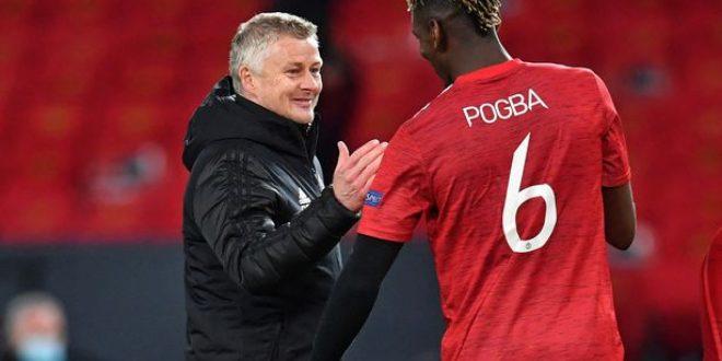 Manchester United still hopeful over Paul Pogba future