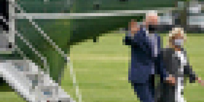 US President Joe Biden quadruples Trump's refugee cap after backlash due to delays