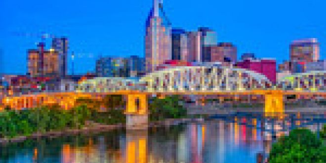 Nashville Music Biz Begins Meeting In Person Again After Year Of COVID-19