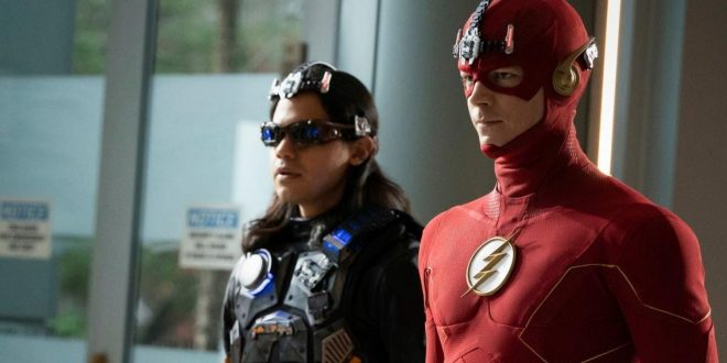 The Flash Is Losing Two Key Cast Members