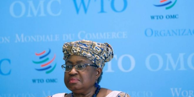 WTO calls for agreement for fair access to COVID-19 jabs