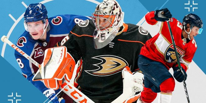 NHL Power Rankings: Biggest offseason need for all 31 teams