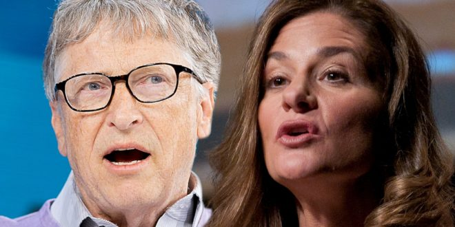 Bill Gates Drew Anger of Family During Secret Island Trip Ahead of Divorce