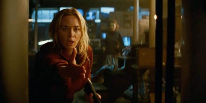 A Quiet Place Part II's Final Trailer Suggests It's Been Worth the Horrifying Wait