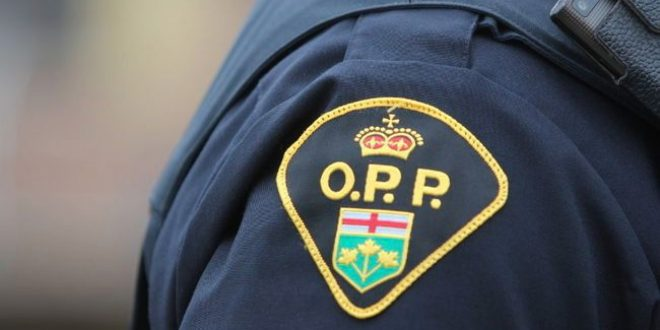 Lakeshore man charged with impaired driving