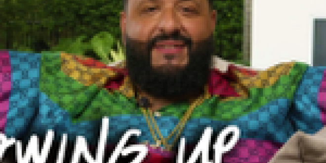 DJ Khaled on 'Growing Up' in Miami, His Early Struggles and the Song That Changed His Life