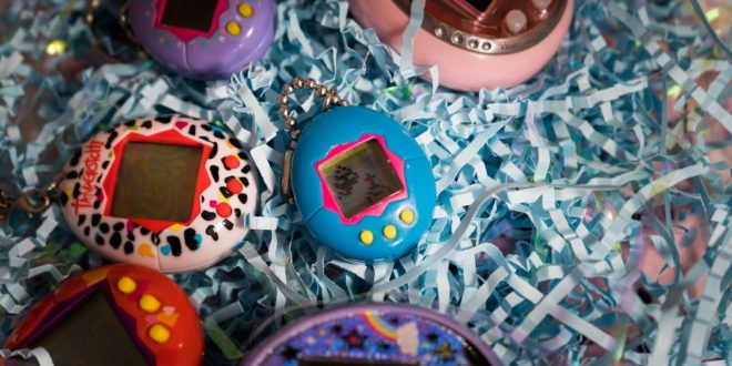 How I Hacked My Tamagotchi, Cheated Death, and Became a God