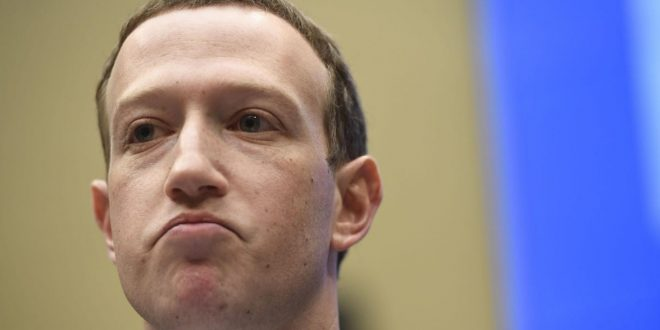 Too Bad, Zuck: Just 4% of U.S. iPhone Users Let Apps Track Them After iOS Update
