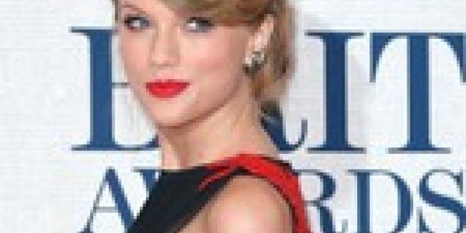 Taylor Swift Set to Receive Global Icon Award at 2021 Brit Awards