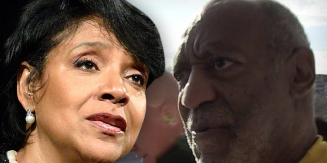 Phylicia Rashad Defended on Mother's Day Against 'Enabler' Cosby Claim