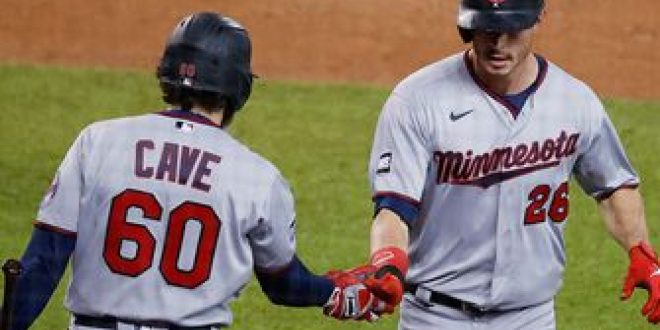 Twins crank three homers in 7-3 win over Tigers