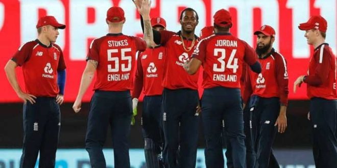 Pakistan tour priority for England cricketers over rescheduled IPL: ECB