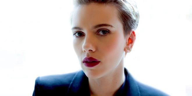 Scarlett Johansson Will Receive The Generation Award At The 2021 MTV Movie & TV Awards
