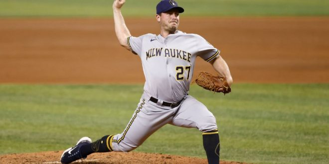 Righty Zimmermann, two-time All-Star, retires