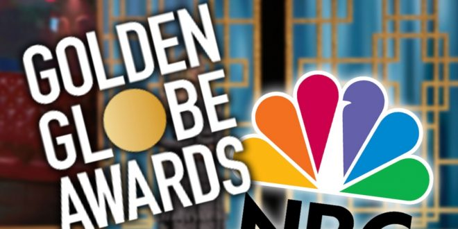 NBC Won't Air 2022 Golden Globes Amid HFPA Controversy, Org Responds