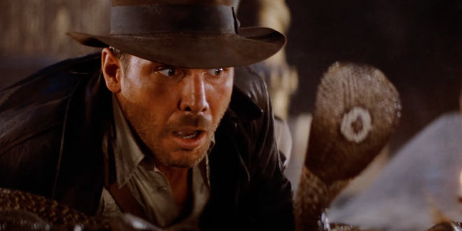 If You Didn't Watch These Indiana Jones 4K Ultra HD Trailers You Chose… Poorly