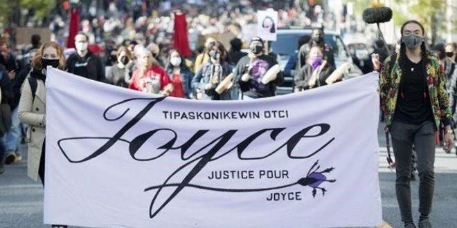 Quebec coroner's inquest into death of Joyce Echaquan begins today