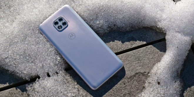 For Its Next Trick, Motorola Is Working On Smartphones That Can Charge Wirelessly Over the Air