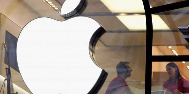 Apple Employees Petition New Hire Over Views on Women, People of Color