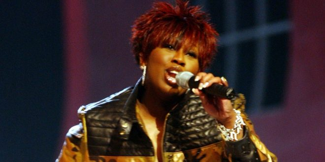 Miss E… So Addictive Unleashed Missy Elliott's Future. 20 Years Later, We're Still Catching Up