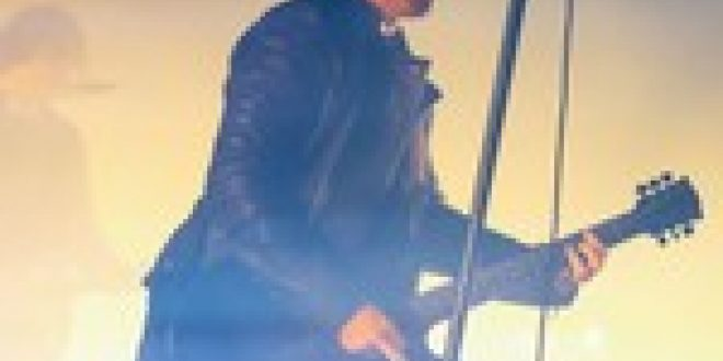 Nine Inch Nails & Korn Join Metallica for Louder Than Life Festival