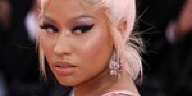 Nicki Minaj Opens Up About Her Father's Death: 'May His Soul Rest in Paradise'