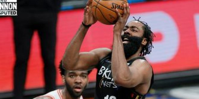 Ric Bucher: Brooklyn Nets just aren't looking right, I don't suspect they make it out of the East | UNDISPUTED
