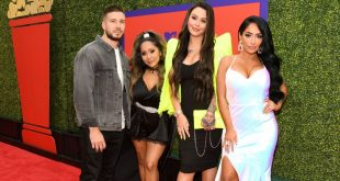 Jersey Shore: Family Vacation Is Reality Royalty At The MTV Movie & TV Awards: Unscripted