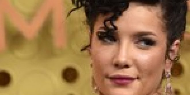 Where Is That Movie About Halsey's Life? The Answer Could Be Its Own Rom-Com