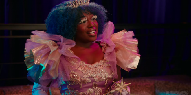 A Black Lady Sketch Show's Fairy Auntmother Reveals an Inevitable Truth