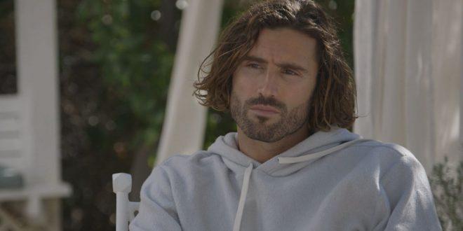 Hills Sneak Peek: Brody's Mom Offers Advice On Dating