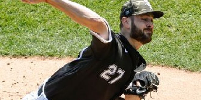 White Sox only need two runs behind Giolito's 11-strikeout outing in 2-1 win over Twins