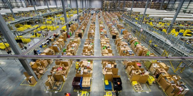 Amazon Is Being Sued by Five More Women Alleging Race and Gender Discrimination