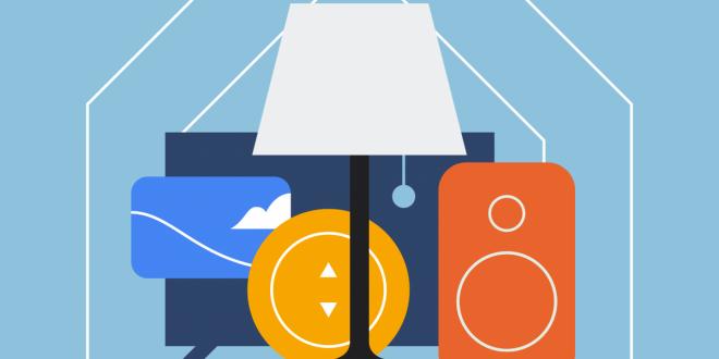 Nest Update Will Make Google's Gadgets Work With New Smart Home Standard