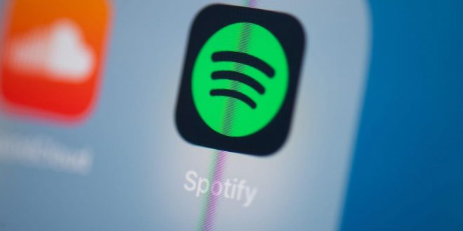 Storytel's Audiobook Library Is Headed for Spotify Later This Year